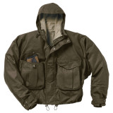 Filson Cover Cloth Wading Jacket