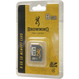 Browning Trail Camera 8GB SDHC Card