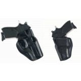 Galco Kahr MK40 Stinger Belt Holster Right Hand Black
