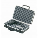 Plano Gun Guard DLX Series Two Pistol Case