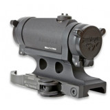 GG&G Aimpoint T-1 and H-1 QD Mount with Integral Flip Up Lens Covers