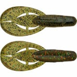 """Gene Larew Punch Out Craw Soft Lure 3-3/4"""" 8k - na/"""