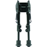 SME BiPod with Spring Swivel Rail Attachment