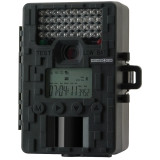 GSM Stealth Core Trail Camera Black