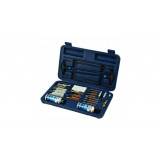GunSlick 34 Piece Gun Cleaning Kit