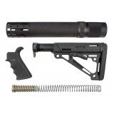 Hogue AR-15/M-16 Kit Black