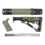 Hogue AR-15/M-16 Kit OD Green