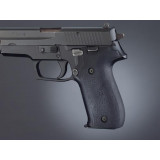 Hogue SIG Sauer P226 Rubber Grips Without Finger Grooves