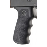 Hogue AK-47 Rubber Grips with Finger Grooves