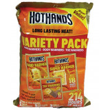 Heat Max Hothand Variety Pack