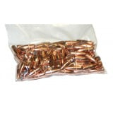 "Hornady InterLock Bullets .22 cal .224"" 55 gr SP CANN 100/ct"