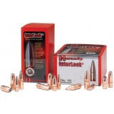 "Hornady InterLock Bullets .35 cal .358"" 200 gr SPRP 100/ct"