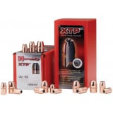 "Hornady Handgun Bullets 9mm .355"" 124 gr HPXTP 100/ct"