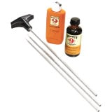 Hoppe's 3 Piece Rifle Cleaning Rod - .22