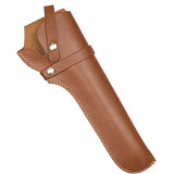 Hunter Leather Belt Holster S&W 500 8 3/8""