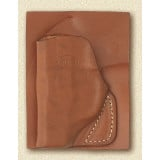Hunter Leather POCKET HOLSTER RUGER LC9