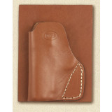 Hunter Leather POCKET HOLSTER TAURUS TCP .380