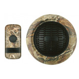 Extreme Dimensions Sportsman's Wireless Doorbell
