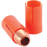 Knight Muzzleloading Bullets - Red Hot Bullets .50 cal 300 gr - 18/ct