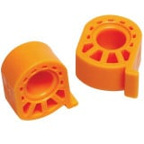 Knight Orange Primer Disc - 100/Pack