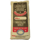 Lawrence Lead Magnum Shot 25 lbs #8 1/2