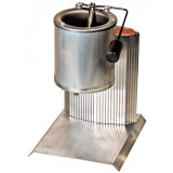 Lee Production Pot IV 220 volt 10 lb Capacity