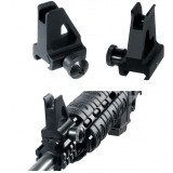 Leapers UTG Model 4 Detachable Front Sight for Reg Height Gas Block