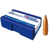 "Lapua Scenar Bullets 6.5mm .264"" 123 gr HPBT 100/ct"