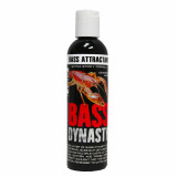 Bass Dynasty Slime Scent 3 oz - Crawded Bass