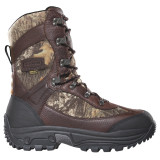 """LaCrosse Hunt Pac Extreme Hunting Boots - 10"""" 2000g Mossy Oak Break-Up Size 10"""