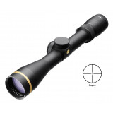 "Leupold VX-6 Rifle Scope - 2-12x42mm CDS Duplex 57-10' 3.8"" Matte"