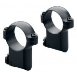 "Leupold Ringmounts - Ruger No. 1 & .77/.22 1"", High, Matte"
