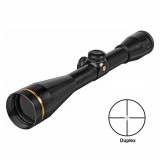 "BLEMISHED Leupold Fixed Power FX-3 Rifle Scope - 6x42mm Duplex 17.3' 4.4"" Gloss"
