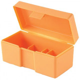 Lyman Single-Die Box Plastic