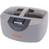 Lyman Turbo Sonic 115-volt Ultrasonic Case Cleaner