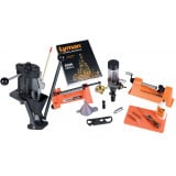 Lyman Deluxe Expert Reloading Kit with T-Mag II Turret Press