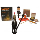 Lyman Crusher Master Reloading Kit