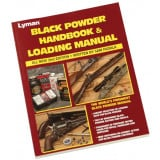 Lyman Black Powder Handbook - 2nd Edition