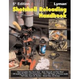 Lyman Shotshell Reloading Handbook - 5th Edition