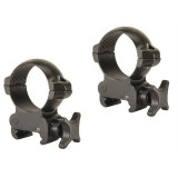 Millett Grabber Rings 30mm Medium, Matte