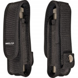 Mag Magtac Nylon Belt Holster Black