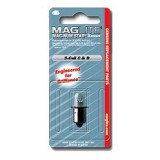 Maglite Replacement Lamp 3 Cell Krypton Bulb - 1pk.