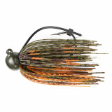 M-Pack Football Jig Lure 3/4 oz - Spring Craw