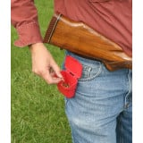 MTM Ammo Belt Pouch for .22 LR/.17 Rimfire/BB's