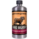 Montana X-Treme Bore Solvent 20 oz Bottle