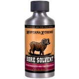 Montana X-Treme Bore Solvent 6 oz Bottle