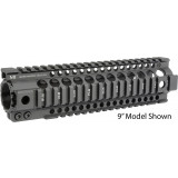Midwest Industries GEN II T-Series Free-Floating Rail