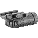 Mako Group 7-Position Tactical Folding Grips with storage cavity with Quick Release Lever