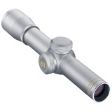Nikon Monarch 2x20 EER Handgun Scope NikoPlex Reticle Silver