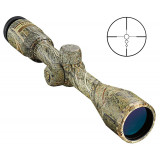 Nikon Coyote Special Rifle Scope - 3-9x40mm  11.3-33.8' 3.6